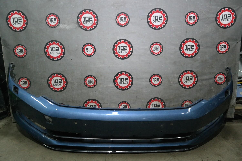 Бампер передний Volkswagen Passat B8