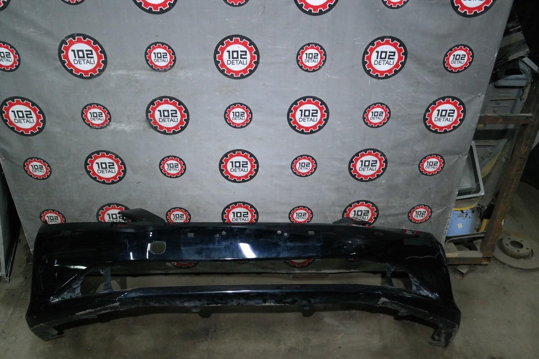 Бампер передний Toyota Camry V50