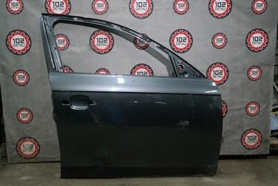 Дверь передняя правая Audi A4 B8