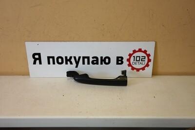 Правая передняя ручка двери Honda CR-V