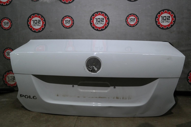 Крышка багажника Volkswagen Polo