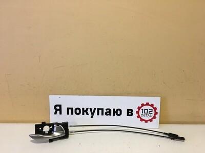 Ручка двери внутренняя Kia Rio 4
