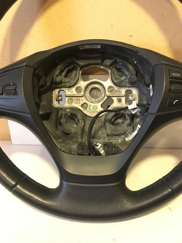 Рулевое колесо BMW F20