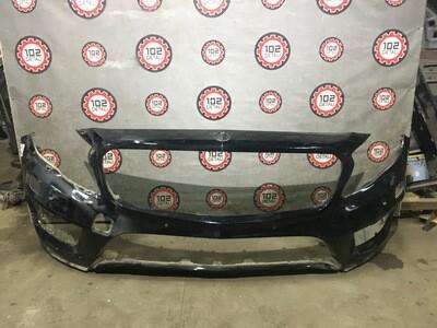 Бампер передний Mercedes GLA X156 AMG