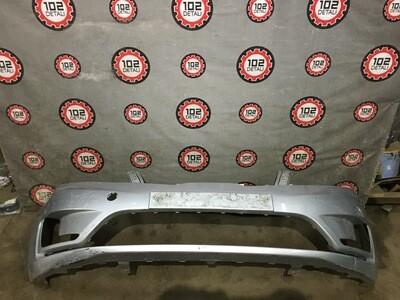 Бампер передний Kia Rio 3