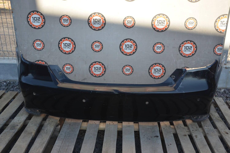 Бампер задний Toyota Camry V55