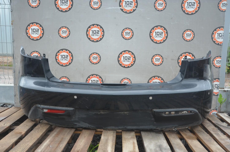 Бампер задний Mazda 3 BL