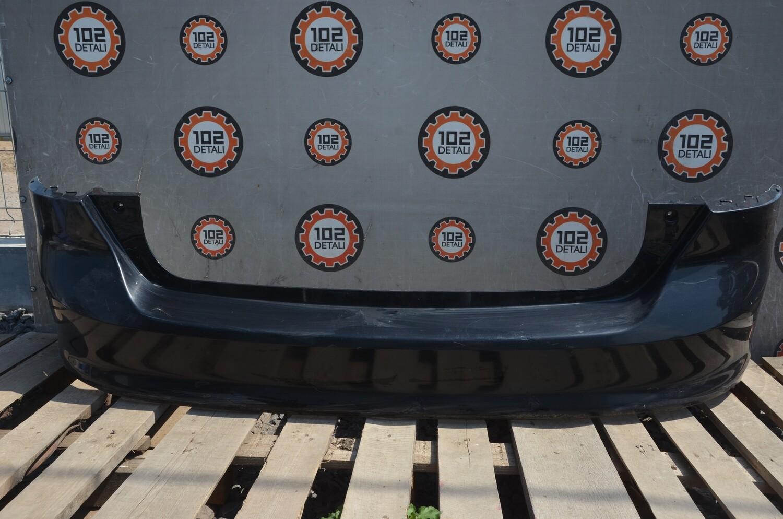 Бампер задний Ford Focus 3 Хэтчбек