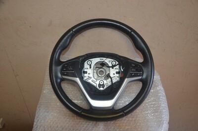 Рулевое колесо BMW X5 F15 Спорт