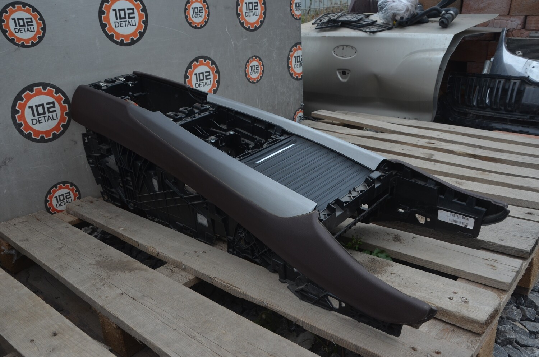 Центральная консоль BMW X5 F15