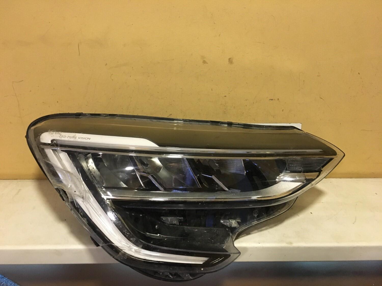 Фара правая Renault Arkana LED Дефект