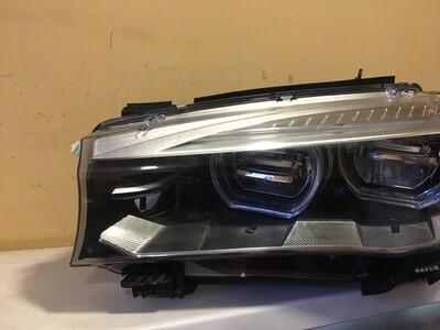 Фара левая Adaptive LED BMW X5 F15/ X6 F16