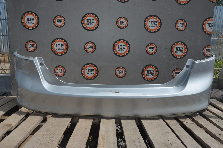 Бампер задний Ford Focus 3