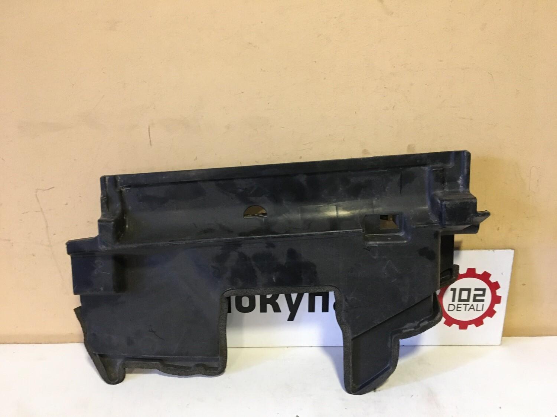 Дефлектор радиатора левый Toyota Camry V50/V55