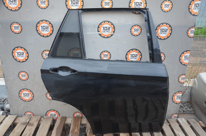 Дверь задняя правая BMW X5 F15