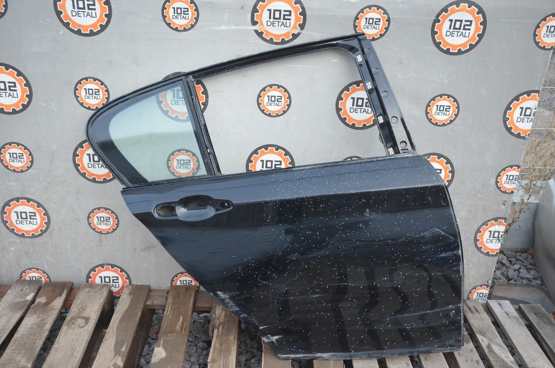Дверь задняя правая BMW 1 F20/F21