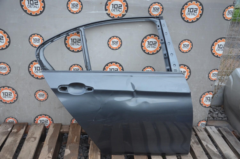 Дверь задняя правая BMW 3 F30