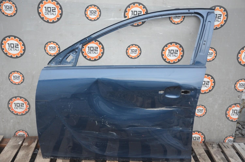 Дверь передняя левая Opel Insignia