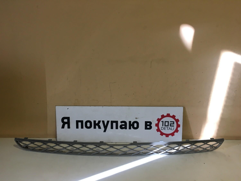 Решетка в бампер BMW X5 E70