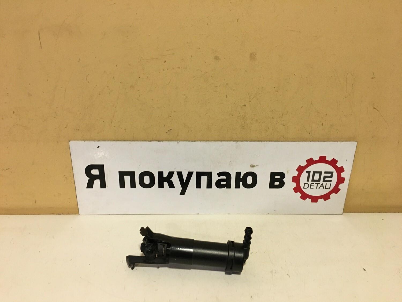 Форсунка омывателя фары Nissan Note E11