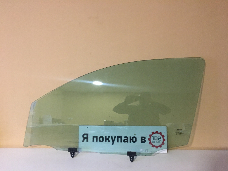 Стекло двери передней левой Nissan Qashqai J10