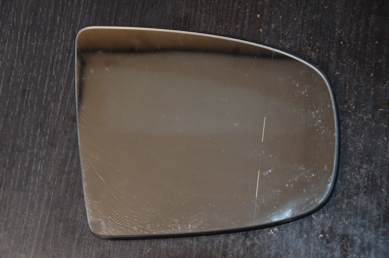 Зеркальный элемент правый BMW X6 E71