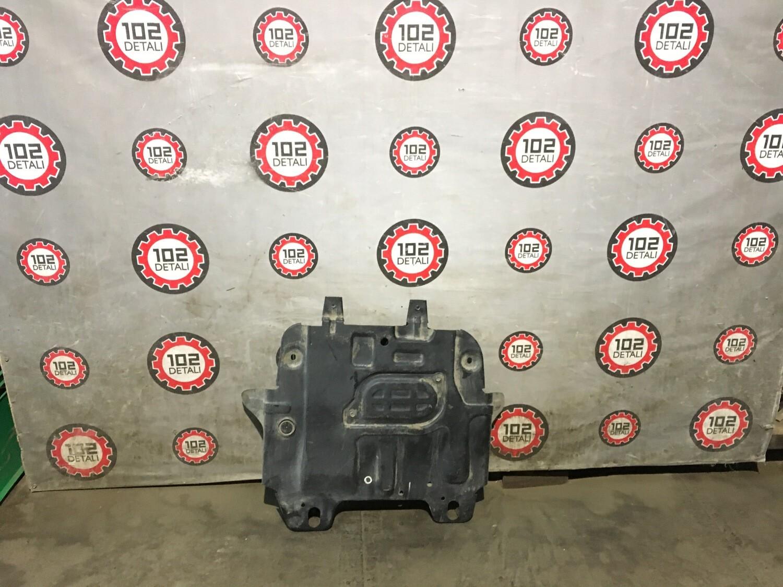Защита двигателя Toyota Land Cruiser Prado 150