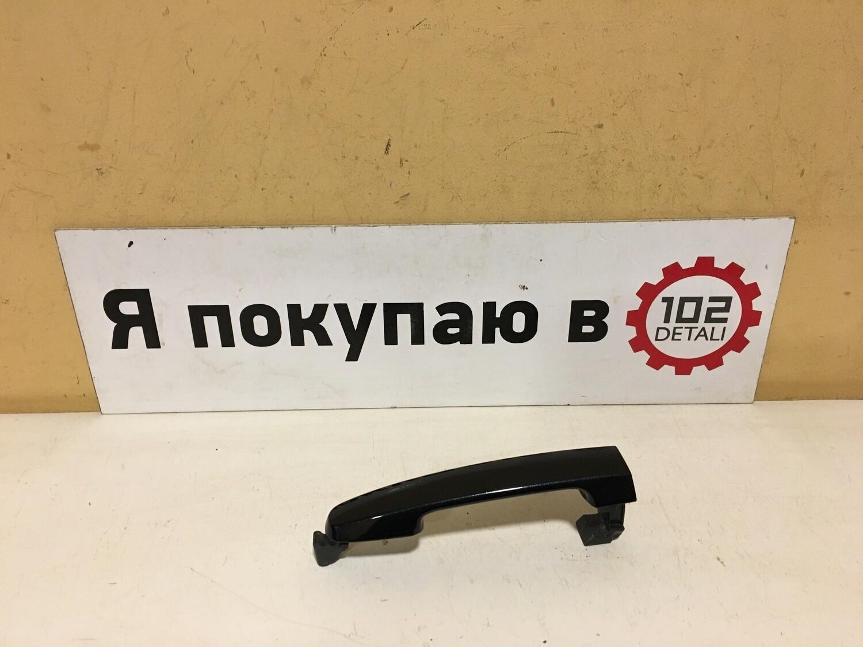 Ручка двери наружная Toyota RAV 4