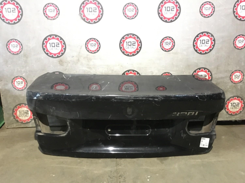Крышка багажника BMW 3 F30/F31