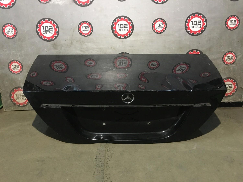 Крышка багажника Mercedes CLS W219