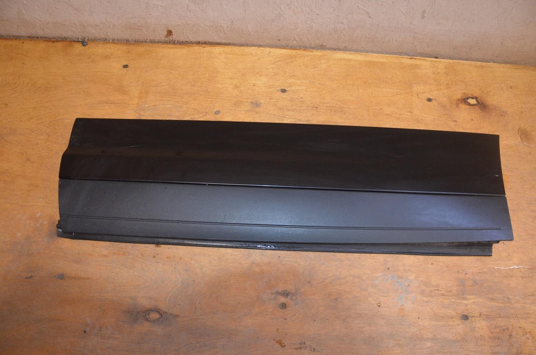 Накладка двери задней левой Porsche Cayenne 958