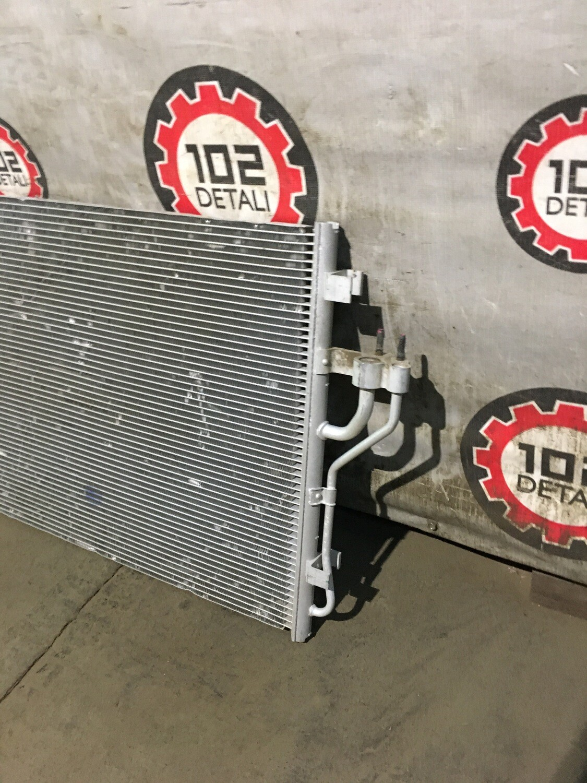 Радиатор кондиционера Kia Sportage / Hyundai Ix35