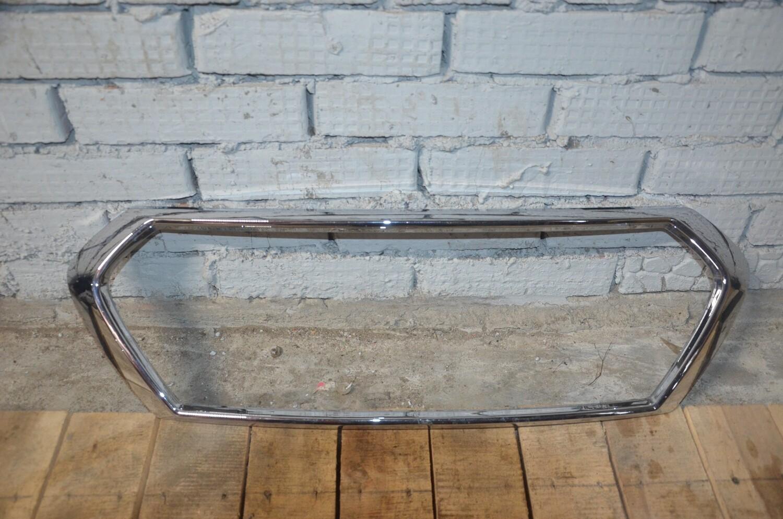 Накладка решетки радиатора Datsun On-Do