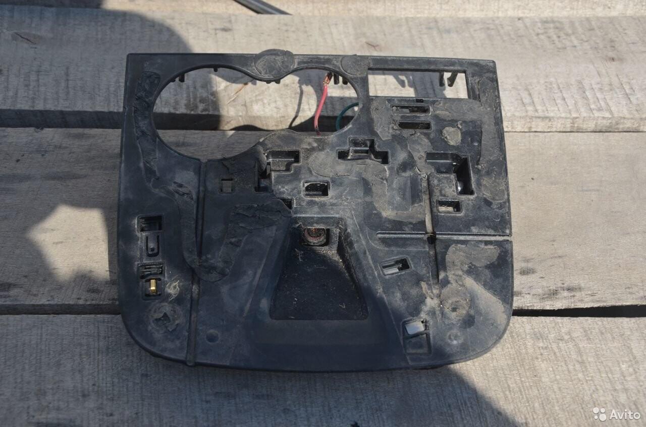 Камера лобового стекла Mercedes Benz GL X166