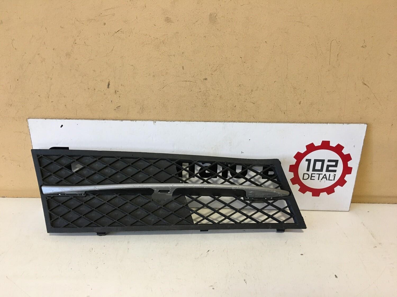 Решетка переднего бампера правая BMW 5 F10/F11