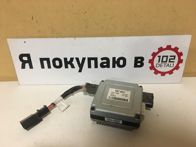 Блок управления рулевой колонкой Kia Optima 3