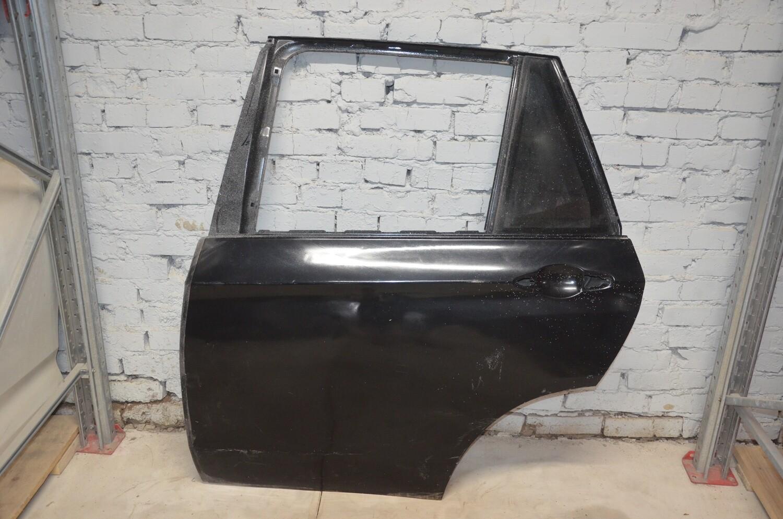 Дверь задняя левая BMW X5 F15