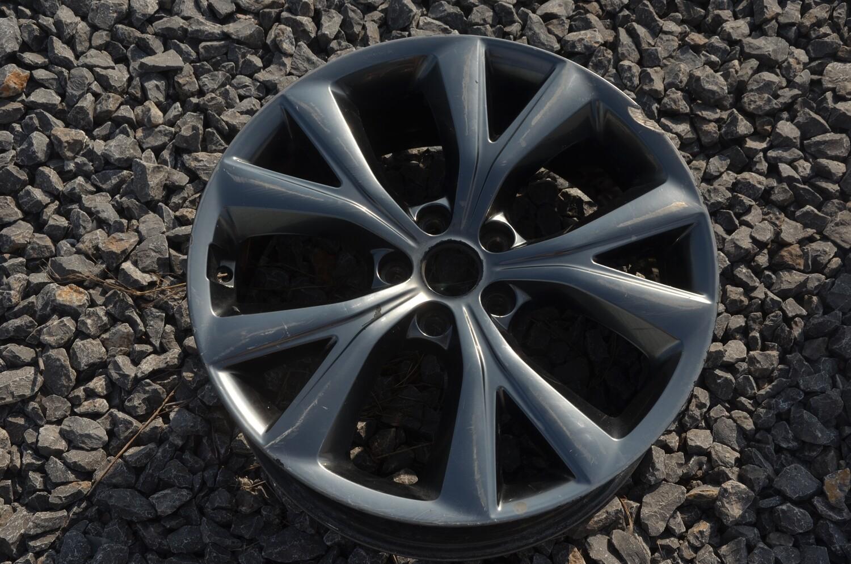 Диск литой Hyundai Santa Fe 3 R19