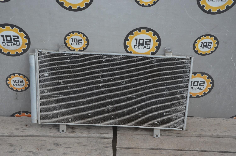 Радиатор кондиционера Toyota Camry V50 V55