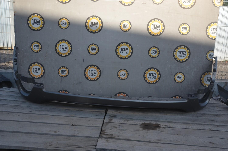 Юбка переднего бампера Hyundai IX55