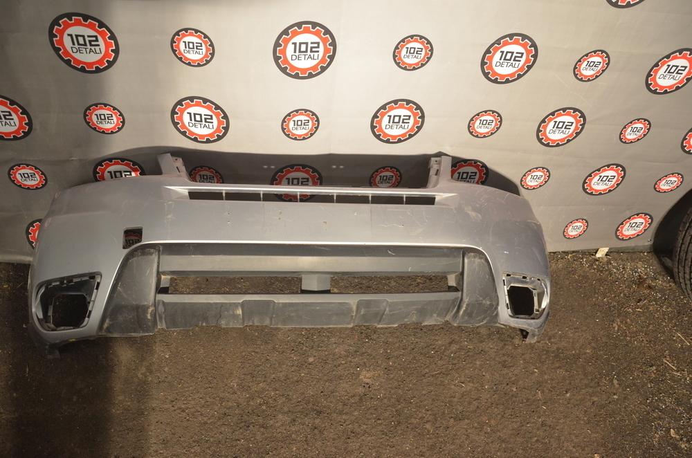Бампер передний Subaru Forester S12 (08-12)