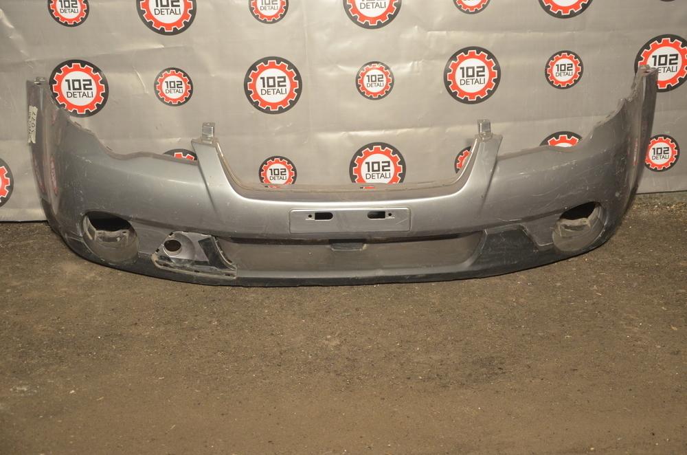 Бампер передний Subaru Outback Legacy B13 (03-09)