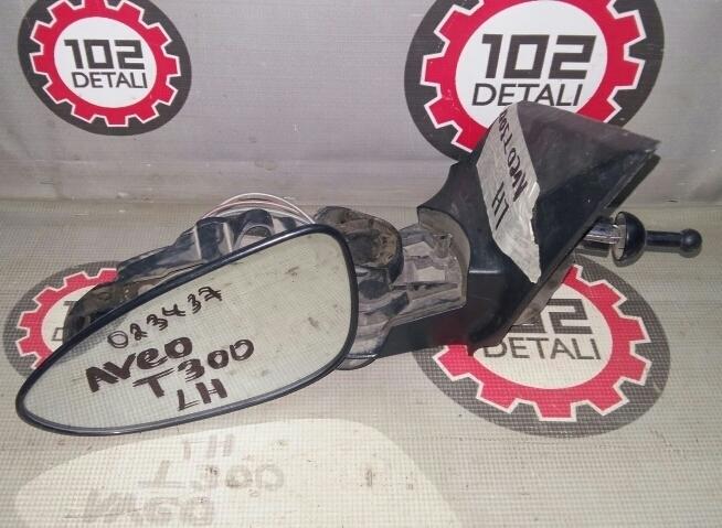 Зеркало Chevrolet Aveo T300 левое