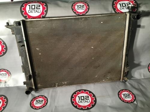 Радиатор ДВС Kia Sportage/Hyudai ix35