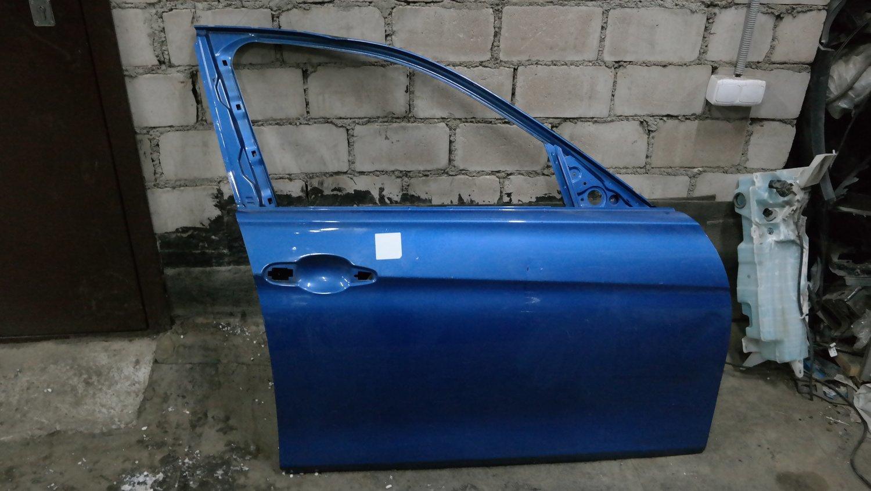Дверь передняя правая BMW 3 F30 (2011--)