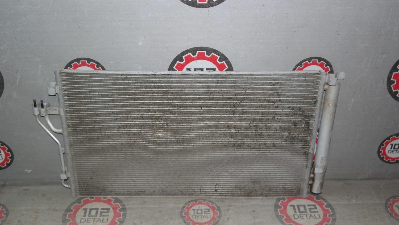 Радиатор кондиционера  Hyundai IX35