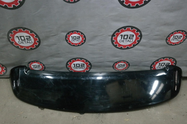 Спойлер крышки багажника Toyota Land Cruiser 200 (2007--)