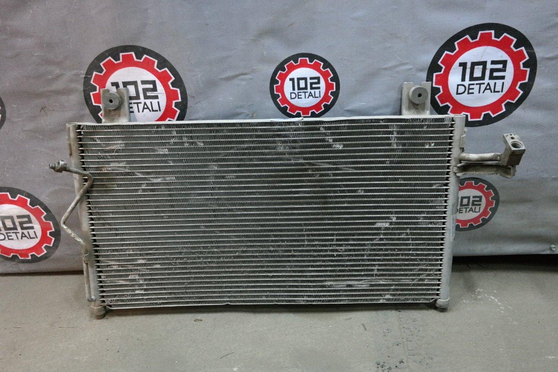 Радиатор кондиционера Haima 3 (2009--)