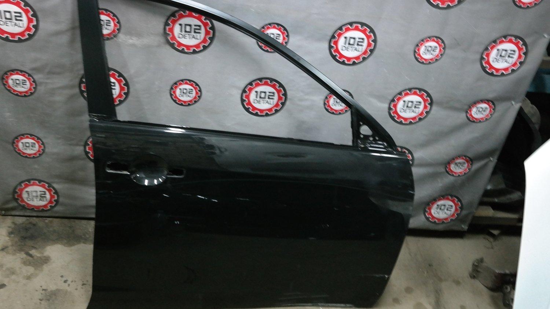 Nissan Almera (G15) 2013 Дверь передняя правая