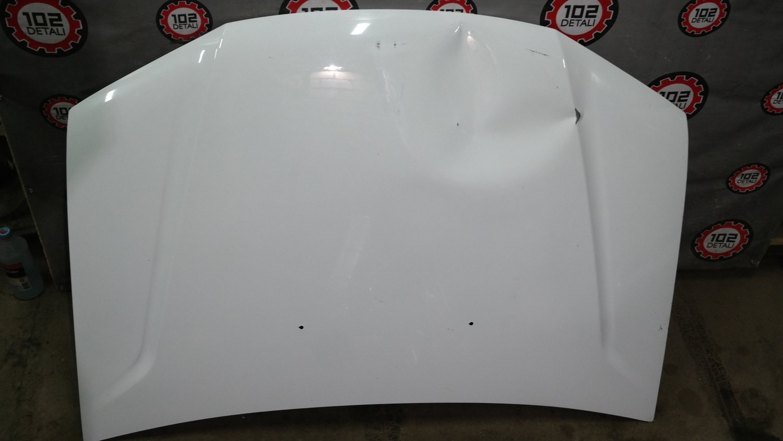 Nissan Terrano (D10) Капот(2014-)